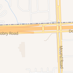Directions for Arby's Restaurant in Sterling Heights, MI 44905 Mound Rd