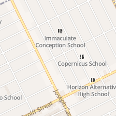 Directions for Detroit Zen Center in Hamtramck, MI 11464 Mitchell St