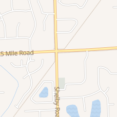 Directions for The Cashflow Marketing Group in Shelby Township, MI 54732 Shelby Rd