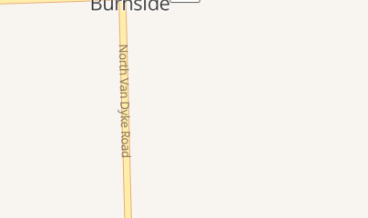 Directions for Bowman's Outdoor Sports in Brown City, MI 5936 Van Dyke Rd