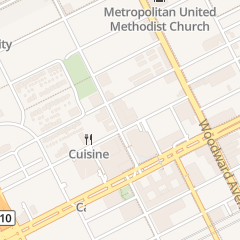 Directions for Detroit Public Schools in Detroit, MI 7430 2Nd Ave Ste 425