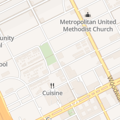Directions for Opportunity Resource Fund in Detroit, MI 7700 2nd Ave