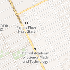 Directions for New Creations Community Outreach in Detroit, MI 40 Hague St