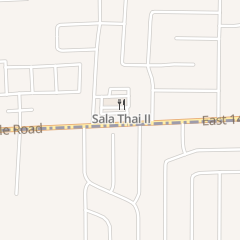 Directions for Sala Thai Sterling Heights in Sterling Heights, MI 2751 e 14 Mile Rd