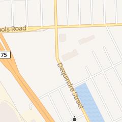 Directions for Republic Services in Detroit, MI 14620 Dequindre St