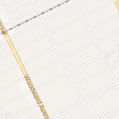 Directions for MINISTRY INC in Detroit, MI 11311 John R St