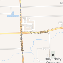 Directions for Beirut Palace in Sterling Heights, MI 2095 15 Mile Rd