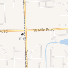 Directions for Mcdonald's Restaurant in Sterling Heights, MI 2000 18 Mile Rd