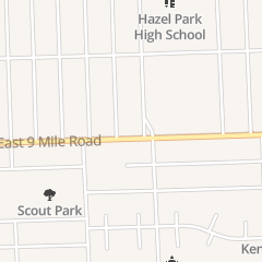 Directions for Taco Bell in Hazel Park, MI 1221 E 9 Mile Rd