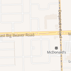 Directions for The Capital Grille in Troy, MI 2800 W Big Beaver Rd