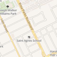 Directions for Change Agent Consortium in Detroit, MI 7729 Rosa Parks Blvd