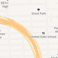 Directions for Hazel Park Eagles in Hazel Park, MI 22010 N Chrysler Dr