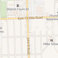 Directions for Que Huong Restaurant in Madison Heights, MI 30820 John R Rd