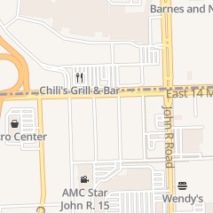 Directions for Grand Azteca in Madison Heights, MI 321 W 14 Mile Rd