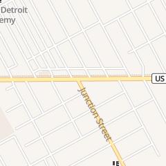 Directions for El Barzon in Detroit, MI 3710 Junction St
