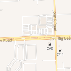Directions for Olga's Kitchen in Troy, MI 1853 E Big Beaver Rd