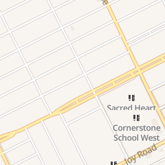 Directions for Clinton Street Greater Bethlehem Temple Church in Detroit, MI 2900 W Chicago