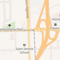 Directions for Col's Place in Madison Heights, MI 29022 Stephenson Hwy