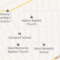 Directions for Here's Life Inner City in Detroit, MI 6125 Beechwood St
