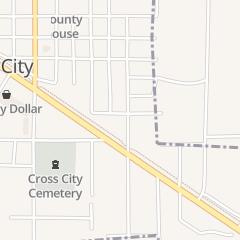 Directions for ELIZABETH DUKE  BTY SALON in CROSS CITY, FL 53 NE 147 ST