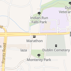 Directions for Dublin Elite Martial Arts in Dublin, OH 251 W Bridge St