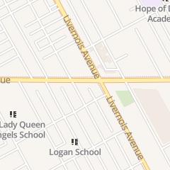 Directions for LA Cuscatleca Inc in Detroit, MI 6343 Michigan Ave