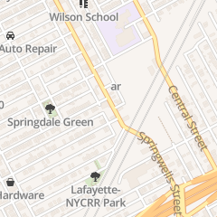 Directions for Vince's Italian Restaurant & Pizzeria in Detroit, MI 1341 Springwells St
