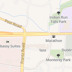 Directions for Massage Envy in Dublin, OH 357 W Bridge St