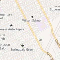 Directions for LA Pasada in Detroit, MI 1601 Springwells St
