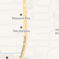 Directions for Empire Trains & Hobbies in Troy, MI 3278 Rochester Rd
