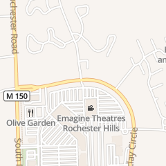 Directions for Dang Kim Schlabach Do in Rochester Hills, MI 595 Barclay Cir