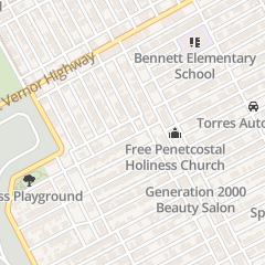 Directions for Missionaries of Charity in Detroit, MI 1917 Cabot St