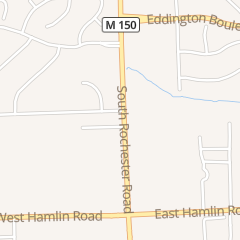 Directions for Dollar Corner in Rochester Hills, MI 1914 S Rochester Rd