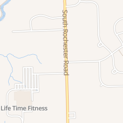 Directions for Law Office of R Sumner in Rochester Hills, MI 730 S Rochester Rd