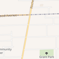 Directions for Advanced Solar Solutions in Clawson, MI 724 N Rochester Rd