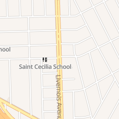 Directions for Charles Saint in Detroit, MI 6327 Burlingame St