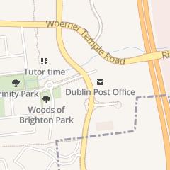 Directions for Carter Brothers Technologies Group Inc in Dublin, OH 6315 Emerald Pkwy