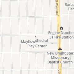 Directions for United Church of Christ in Detroit, MI 7301 Curtis St
