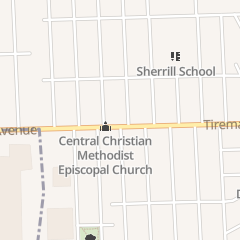 Directions for Unity Center in Detroit, MI 7500 Tireman St