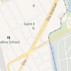 Directions for Roman Village in Dearborn, MI 9924 Dix