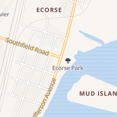 Directions for The Lighthouse in Ecorse, MI 4474 W Jefferson Ave