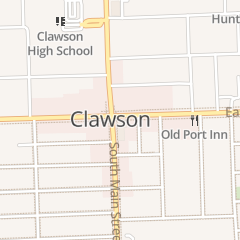 Directions for 24 G in Clawson, MI 30 1/2 E 14 Mile Rd