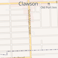 Directions for 21st Century Insurance in Clawson, MI 420 S Main St