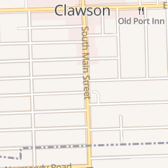 Directions for 21st Century Tw in Clawson, MI 420 S Main St
