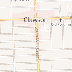 Directions for ADT Security Services in Clawson, MI 236 S Main St