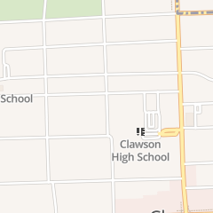 Directions for Adt A B in Clawson, mi