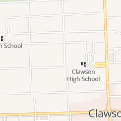 Directions for Adt Security Services in Clawson, MI