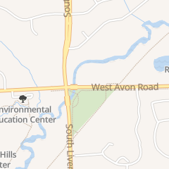 Directions for Lewis Paul C DO in Rochester Hills, MI 940 W Avon Rd