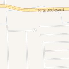 Directions for Kfc in Troy, MI 375 Oliver Dr