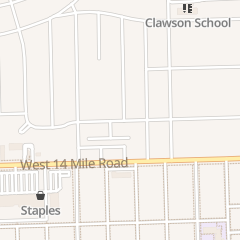 Directions for Ace Transportation Inc in Clawson, mi 105 N Marias Ave